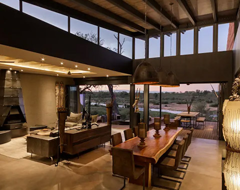 N'Wambu Safari Lodge by Elite Residences